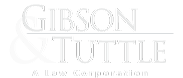 GIBSON & TUTTLE